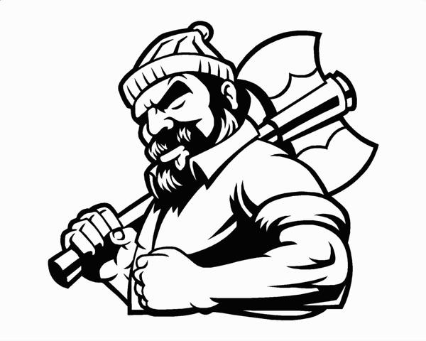lumberjack 0018